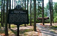 list of arkansas state parks