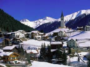 Switzerland travel guide and travel info tourist destinations