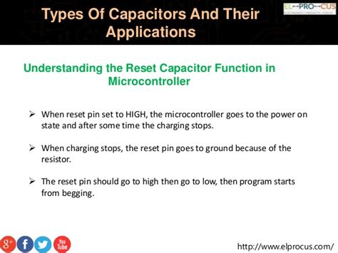 types of capacitors and their uses capacitor types and their applications 28 images types of capacitors and their applications