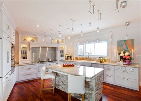 stone island kitchen 18 modern kitchen island designs ideas design trends