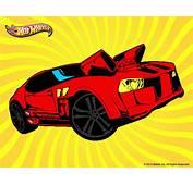 Desenhos De Hot Wheels Para Colorir  Colorircom