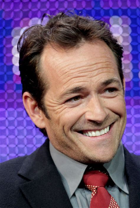 Wheres Luke Perry Now by It S All Random Child Of The 90 S Pt 3 Throbs