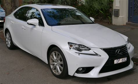 lexus is250h lexus is wikiwand