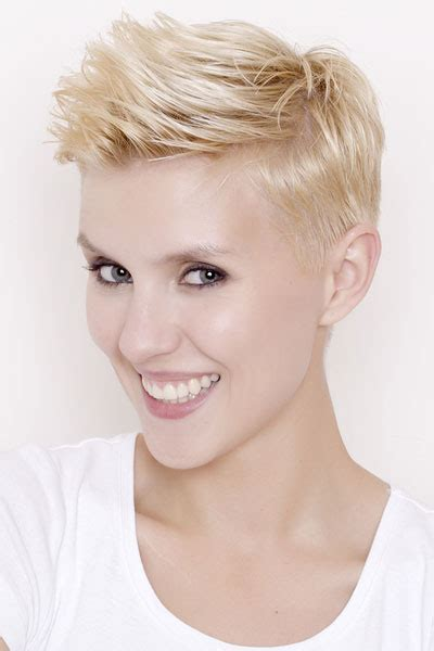 Hairstyles For Short Hair Quiff | hairstyles for women 2015 hairstyle stars