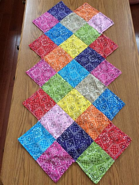 zig zag table runner zig zag quilted table runner 1 my quilts