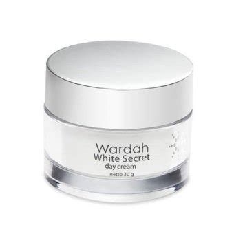 Wardah White Secret And Day wardah white secret day 30gr lazada indonesia