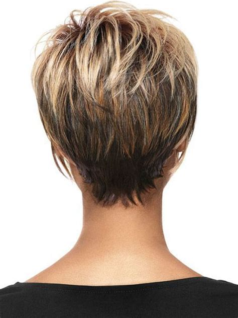 short hairstyles 2015 with duck tail 20 hottest short hairstyles for older women for women