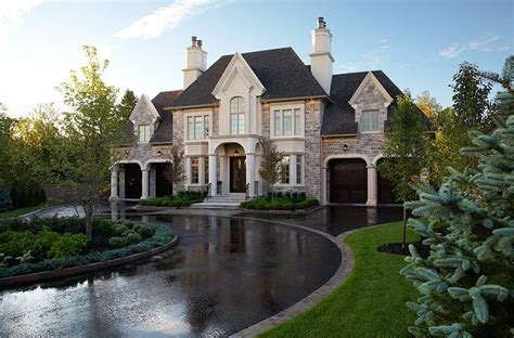 custom built home custom home dream home pinterest