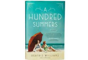 a hundred summers a hundred summers