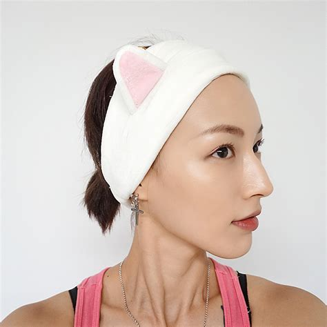 etude house my tool lovely etti hair band review
