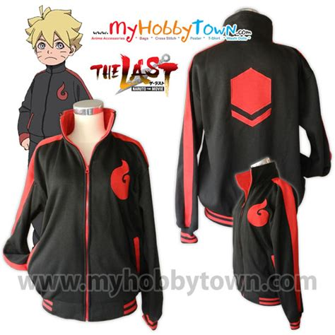 Jaket Anime Naturo The Last items at my hobby town anime cross stitch and