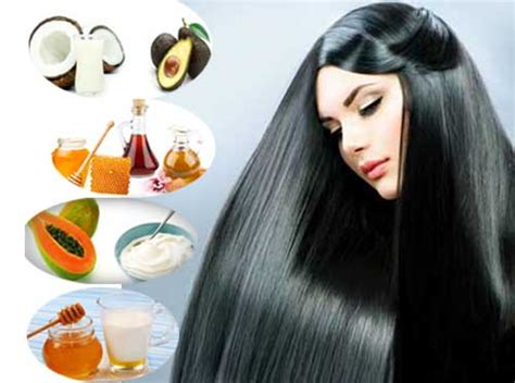 14 Tips For Shiny Hair by 5 Amazing Home Remedies To Get Smooth And Shiny Hair