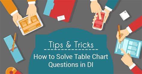 tips and tricks to create a table of contents in word 2010 how to solve table chart questions in di tips tricks