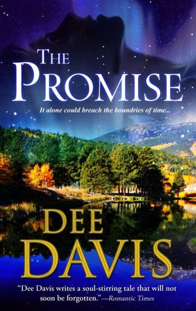 dal duch books the promise by davis nook book ebook barnes noble 174