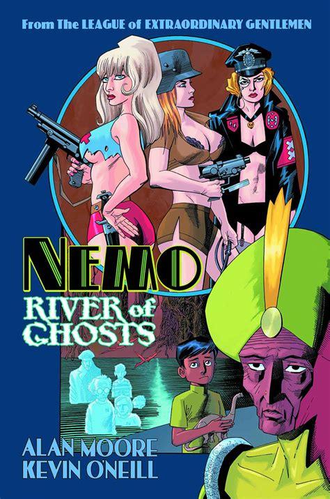 nemo river of ghosts 0861662334 nemo river of ghosts fresh comics