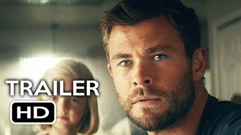 film baru chris hemsworth 12 strong official trailer 1 2018 chris hemsworth