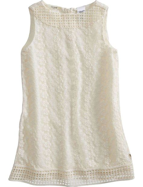 Guess Miranda Lace Dress 54 best ma fifille images on baby baby babys