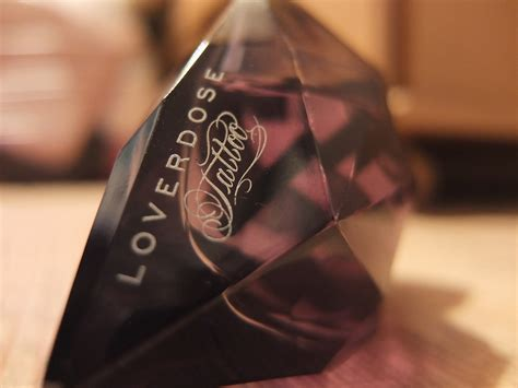 tattoo loverdose perfume loverdose tattoo perfume of the month a july dreamer