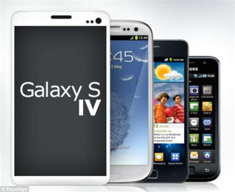 S Iv | samsung galaxy s4 pictures leaked on chinese forum