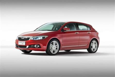 qoros car wallpaper hd qoros 3 hatchback 2014 hd pictures automobilesreview