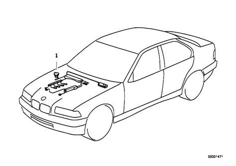e36 m43 wiring diagram e36 wiring diagram exles