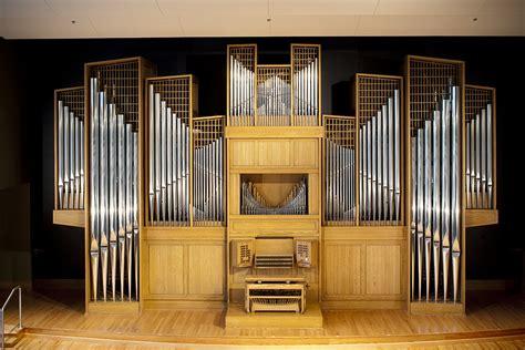 David Christie Professor Of Organ Organ Week Baroque Extravaganza