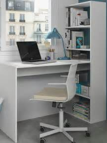 Computer Study Desk Corner Computer Desk White Home Office Furniture Study