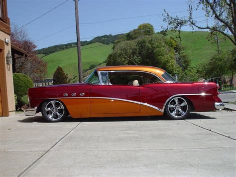 Auto Upholstery Hayward Ca by Award Winning1954 Quot Big Poppa Quot Buick Special Owner Dave