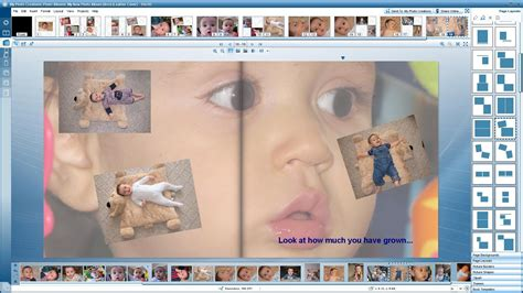 how to make photo calendars at home myphotocreations create and print at home make photo