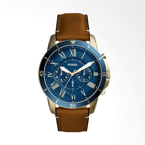 Fossil Fs5104 Jam Tangan Pria jual fossil jam tangan fashion pria fs5268 harga