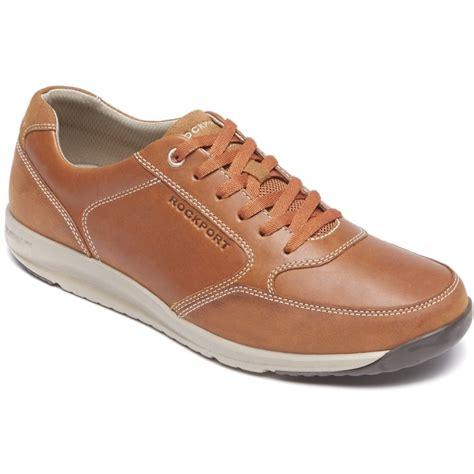 rockport sports shoes rockport truwalkzero iv sport mudguard mens walking