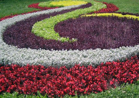 purple flower garden the diy beautiful flower bed designs and plans for your