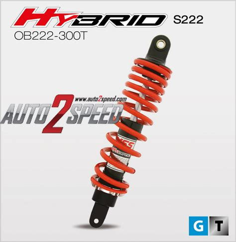Shock Nouvo Hybrid Pcx Nouvo Airblade Shock Absorbers 4117357
