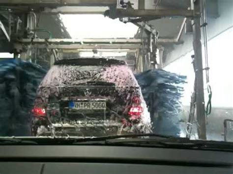 Innenreinigung Auto Osnabr Ck by Mr Wash Clean Car Makes You Happy Doovi