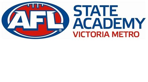 Metro State Mba Cost by Vic Metro Side Announced Tac Cup Sportstg