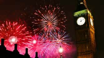 new year s eve 2016 in london new year s day 2017 in london