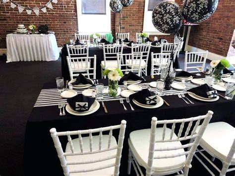we provide décor and catering services for events,baby
