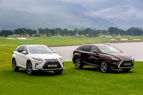Lexus Recall Check by Toyota Recalls Lexus Rx To Check Airbags Corporate News