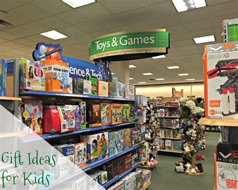 Where Can I Find A Barnes And Noble Gift Card - top gift ideas for kids bngiftgoals