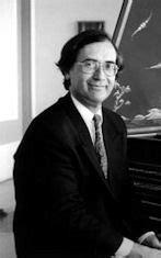 David Ponsford (Organ, Harpsicord) - Short Biography