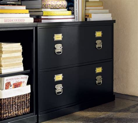 Bedford Lateral File Cabinet Bedford Lateral File Cabinet