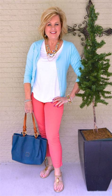 spring 2015 outfits for over 40 412 best fashions over 40 spring summer edition images