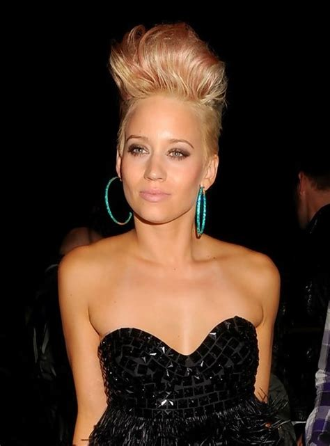 Swiss Koch Kitchen Collection kimberly wyatt haircuts front and back view images
