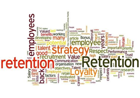 7 Tips To Better Employee Retention