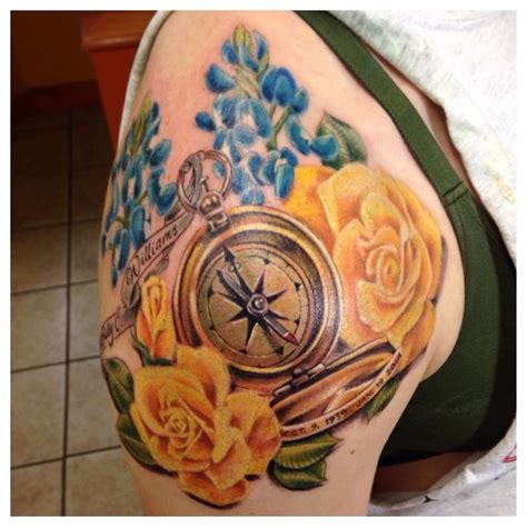 yellow rose memorial tattoo 1000 ideas about yellow on sunflower