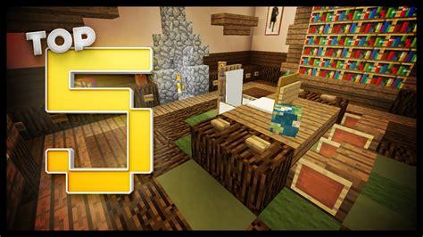 Minecraft Office Desk by Minecraft Office Designs Ideas