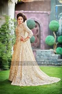 latest bridal dresses 2017 designs by pakistani famous