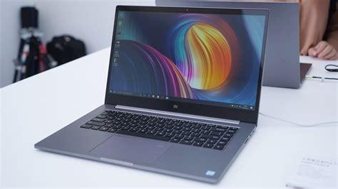 Notebook Macbook Pro xiaomi mi notebook pro announced as alternative to macbook