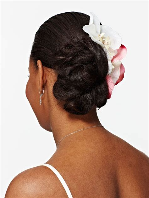 American Chignon Wedding Hairstyles by 293 Best Images About Wedding Hairstyles On