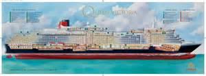 elizabeth cruise ship deck plan cunard s aquitania deck plans cruise critic message